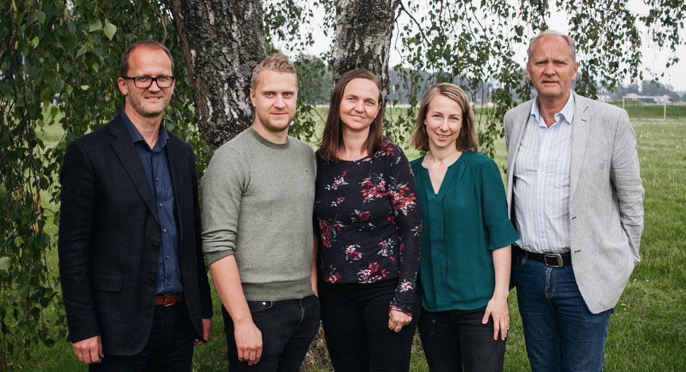 Styret i BKM Østfold 2018