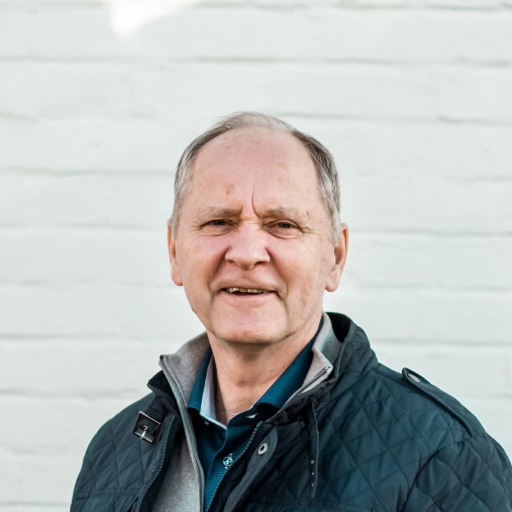 Knut Arild Evensen