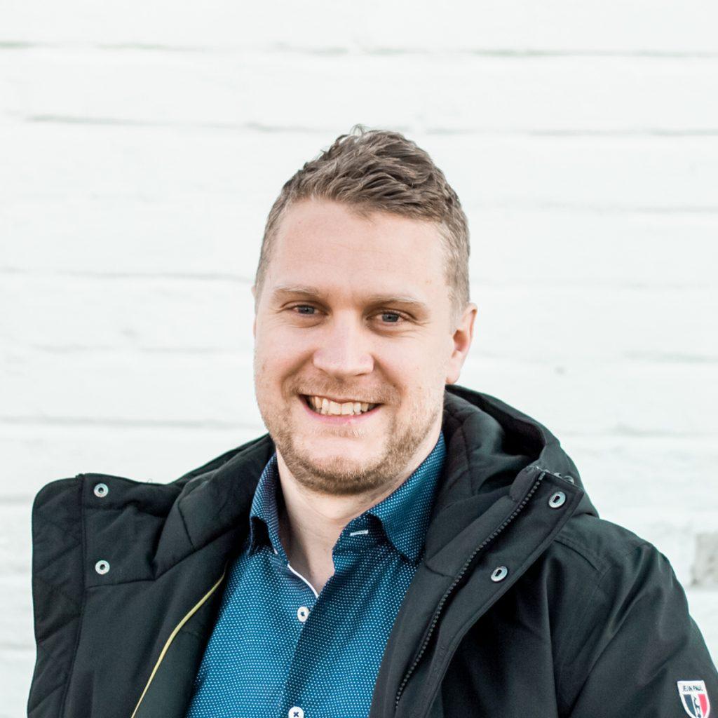Ørjan Ådalen